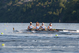 Taken during the Cambridge Town Cup 2015, Lake Karapiro, Cambridge, New Zealand; ©  Rob Bristow; Frame 0 - Taken on: Sunday - 25/01/2015-  at 08:01.31