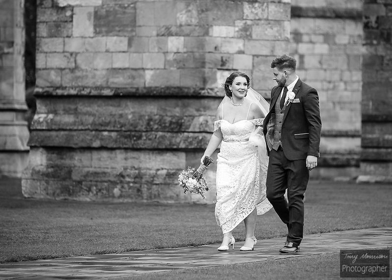 Charmaine & Danny - 4 photos