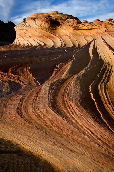 Coyote Buttes Sunset #2