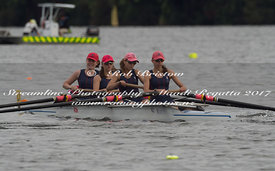 Taken during the NZSSRC - Maadi Cup 2017, Lake Karapiro, Cambridge, New Zealand; ©  Rob Bristow; Frame 557 - Taken on: Friday - 31/03/2017-  at 08:42.04