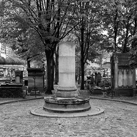 CIMETIERE DE LA VILLETTE PHOTOS DE PARIS