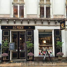 A. C. Perch Tea shop