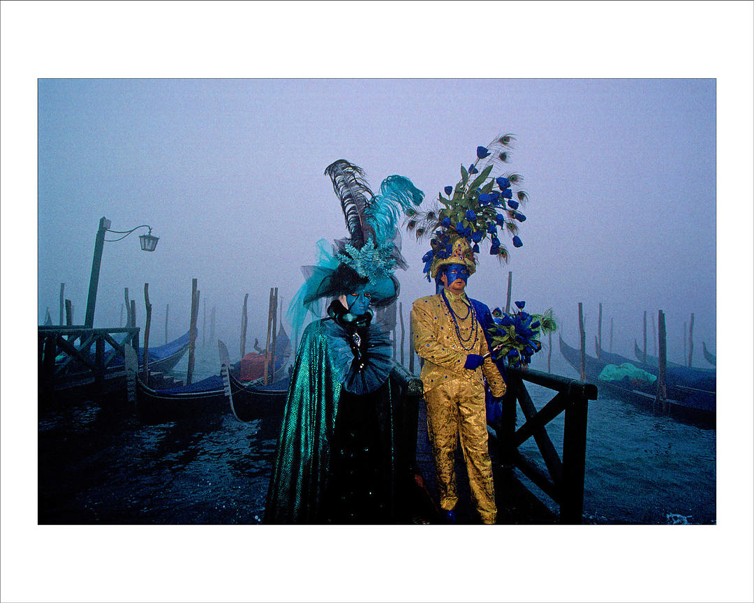Alfred yaghobzadeh photography the carnival of venice for Photography prints for sale