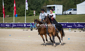 [Equissima] Démonstration Western Riding | 03.09.2016