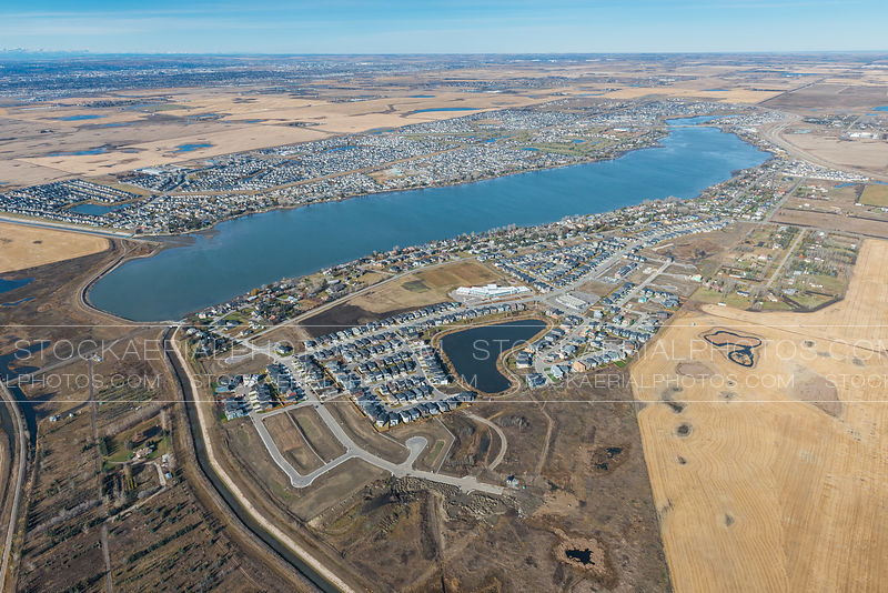 Chestermere, Alberta photos
