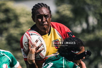 World Rugby Women's Sevens Series Qualifie