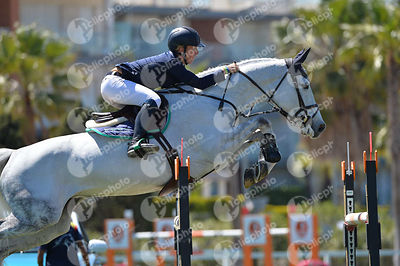 Watson Alice, (Gbr) and BILLY LEMON