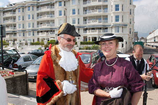 Worthing Mayor2014/15 photos