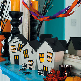 Halloween Crafts photos
