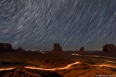 Navaro trail - Monument Valley - Utah/Arizona