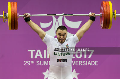 Weightlifting photos