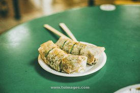 Popiah Singapore food