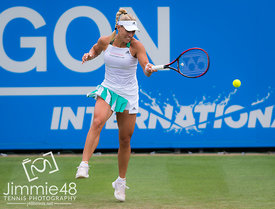 2017 Aegon International Day 5, Eastbourne