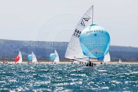 Flying Fifteen GBR4052, 20170603169