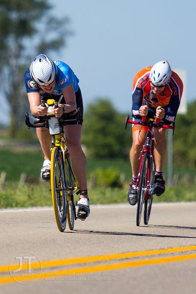 Iowa State Time Trial Championships