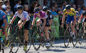 Green Mountain Stage Race, Stage 4, Burlington Criterium, Burlington, VT, September 5, 2016