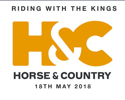 H&C TV RUDALL RIDES WITH THE KINGS photos
