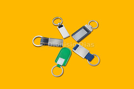 set of key rings