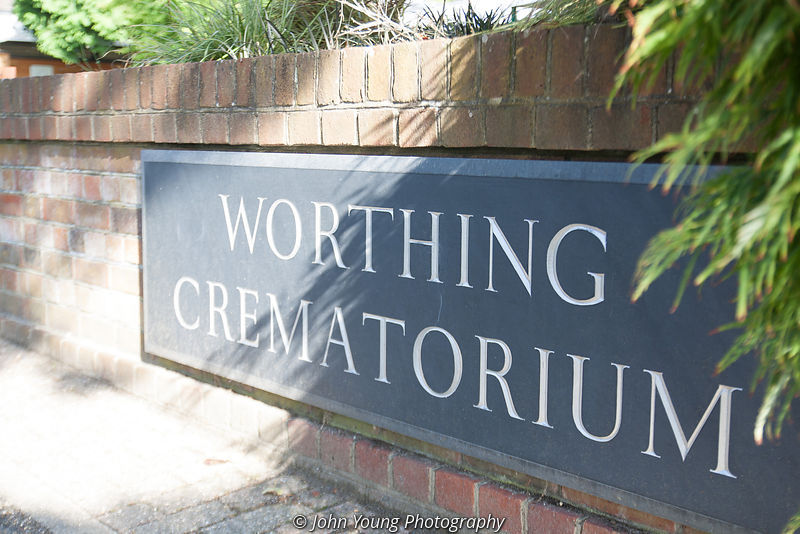 Worthing Crematorium photos