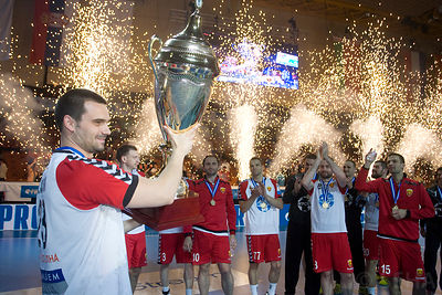 Final 4 Novi Sad photos