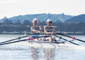 Taken during the World Masters Games - Rowing, Lake Karapiro, Cambridge, New Zealand; ©  Rob Bristow; Frame 504 - Taken on: Tuesday - 25/04/2017-  at 09:05.27