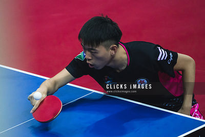 Table Tennis Group Matches photos