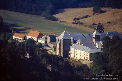 Abbey of Roncesvalles