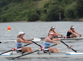 Taken during the National Championships 2018, Lake Karapiro, Cambridge, New Zealand; ©  Rob Bristow; Frame 0380 - Taken on: Wednesday - 14/02/2018-  at 08:54.25