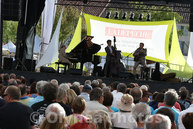 Festival Off Jazz In Marciac