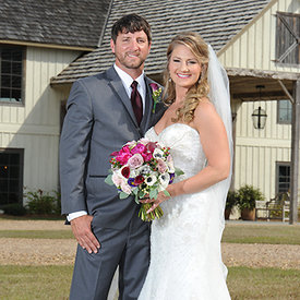 Lacey Rouse Wedding photos