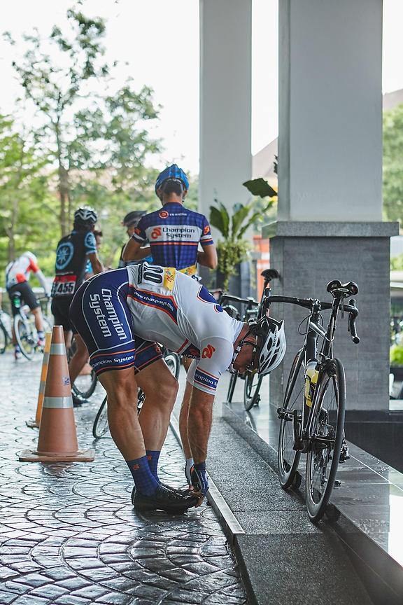 Stage 5 Tour of Friendship 2015 architectural photos