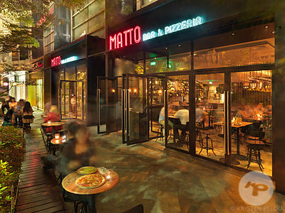 MATTO SHANGHAI photos