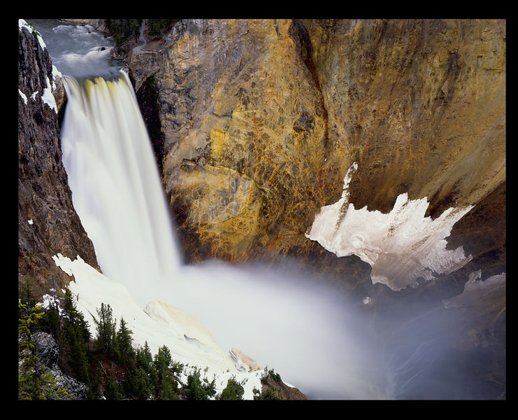 TWL014_Yellowstone_Falls_Preview