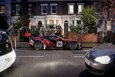 British GT Launch Night photos