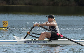 Taken during the World Masters Games - Rowing, Lake Karapiro, Cambridge, New Zealand; ©  Rob Bristow; Frame 4208 - Taken on: Monday - 24/04/2017-  at 15:19.30