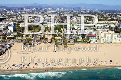 Aerial Photos & Images of the Los Angeles