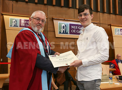 NUIG Excellence Scholarships 2018 photos