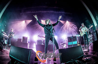 The Kooks - O2 Guildhall Southampton 04.05.17 photos