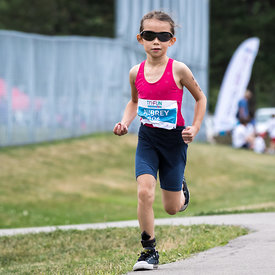 Tri-FUN Kids' Triathlon Mississauga photos