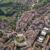 Hernani aerial photos