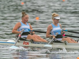 Taken during the National Championships 2018, Lake Karapiro, Cambridge, New Zealand; ©  Rob Bristow; Frame 0056 - Taken on: Tuesday - 13/02/2018-  at 08:15.44