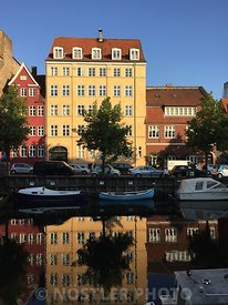 Living in Christianshavn