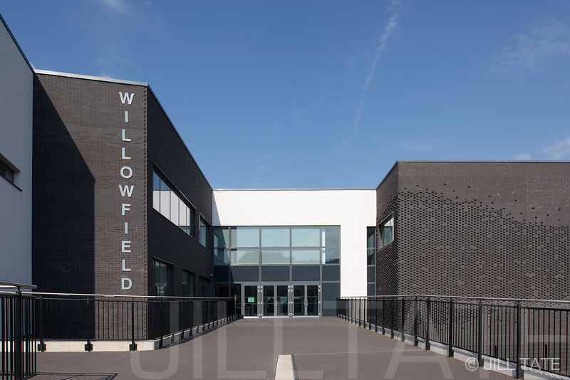 Willowfield Humanities College, Walthamstow | Client: Lichfields