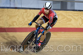 Women Omnium Flying Lap. Championships, Mattamy National Cycling Centre, Milton, On, September 26, 2016