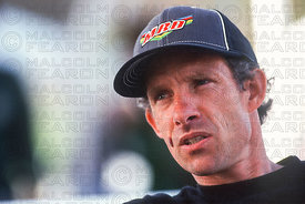 NED OVEREND NAPA VALLEY, CALIFORNIA, USA. DIESEL WORLD CUP 1999