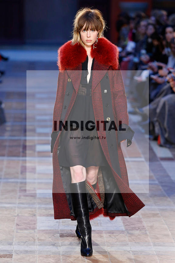 Sonia Rykiel AW16 Collection photos