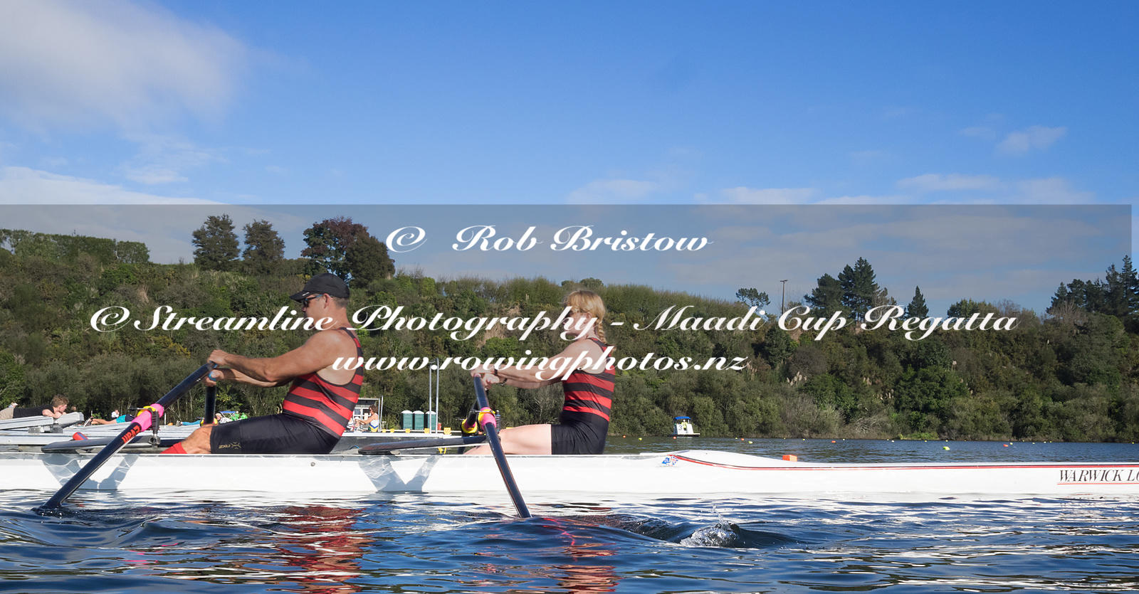 Taken during the World Masters Games - Rowing, Lake Karapiro, Cambridge, New Zealand; ©  Rob Bristow; Frame 1322 - Taken on: Friday - 28/04/2017-  at 09:36.33