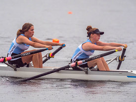 Taken during the National Championships 2018, Lake Karapiro, Cambridge, New Zealand; ©  Rob Bristow; Frame 0084 - Taken on: Tuesday - 13/02/2018-  at 08:18.40