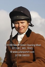 2008-11-02 KSB Marsh Green Opening  Meet
