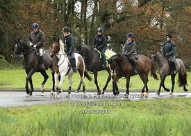 2014-11-23 KSB Wicklands Farm Ride
